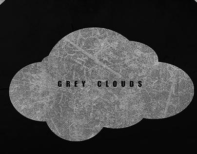GREY CLOUDS: A beat tape PT.1