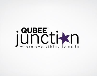 """Junction"" - QUBEE special"
