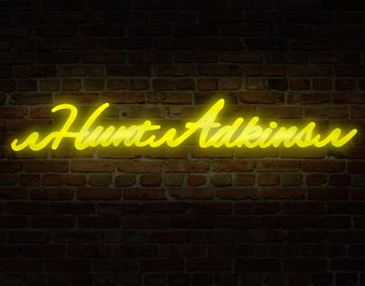 Hunt Adkins