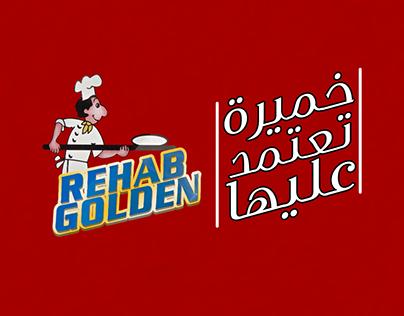 Rehab Golden - Social Media