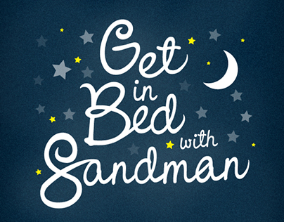 Get In Bed With Sandman Hotels
