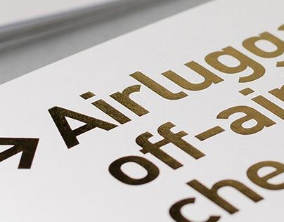 Airluggage