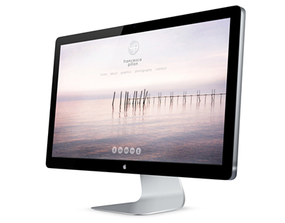 Website Portfolio II