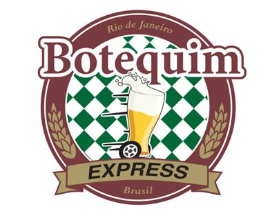 logo - Botequim Express