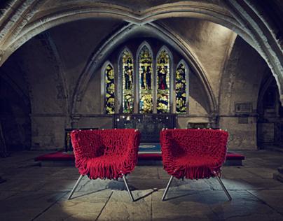 From Art to Design :: Edra at Clerkenwell Design Week