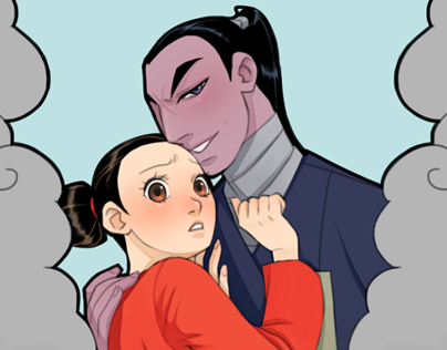 Pucca Fancomic