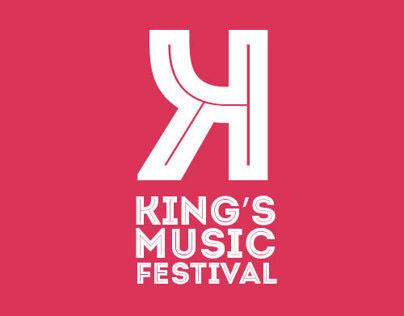 King's Music Festival