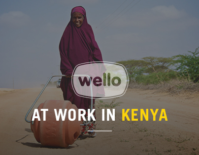 Design Research / Kenya