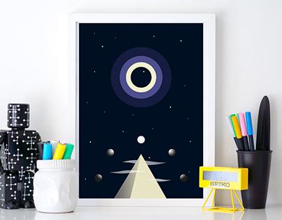Space circles