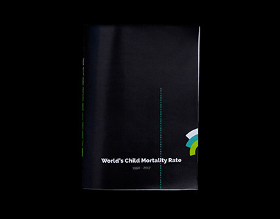 Child Mortality Rate 1990-2017