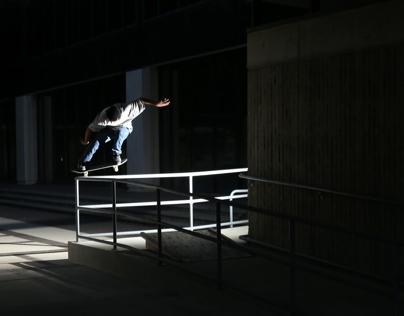 2013 Skate