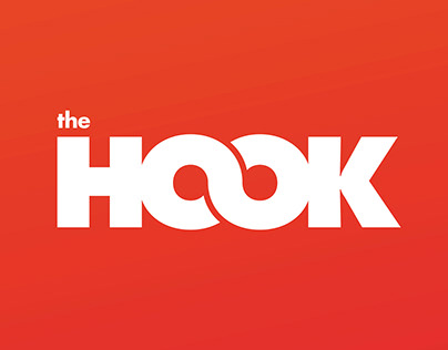 The Hook Brand Refresh
