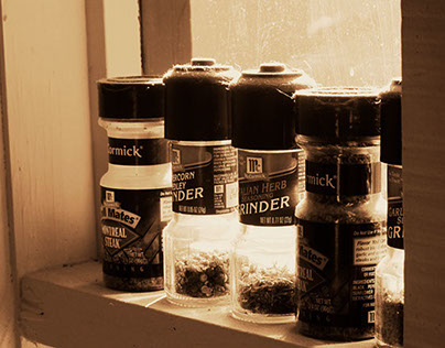 Old Spices