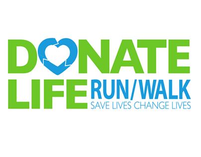 Donate Life Run/Walk