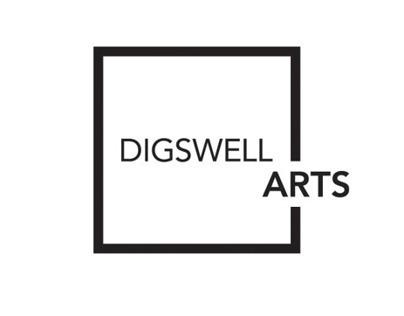 Rebranding: Digswell Arts