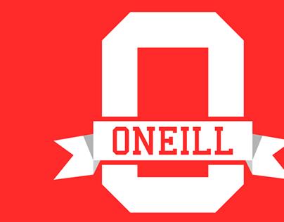 O'neill CVI