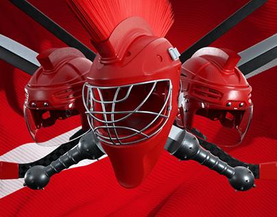 HC Spartak | Play Off 2020