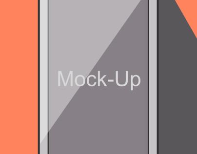 Smart Phone Mock-up