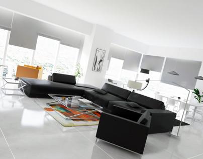 Living Space Interior
