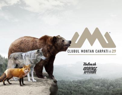 CMC Branding