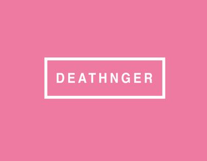 DEATHNGER