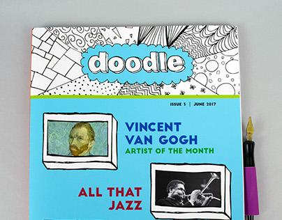 Doodle Magazine