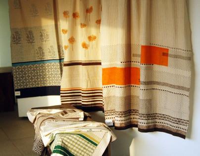 Home Linen in prints