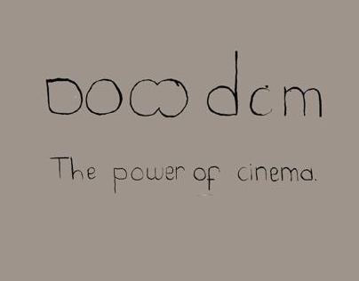 DCM the power of cinema