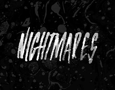 Nightmares - Patterns