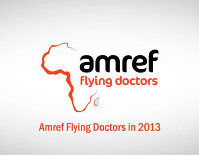 Amref 2013 Annual Report Animation