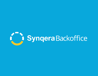 Synqera Back Office