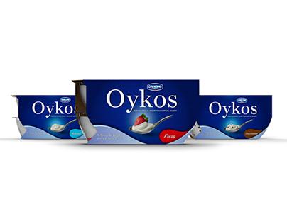 Oykos