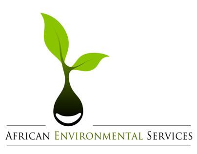 African Environmental Services logo