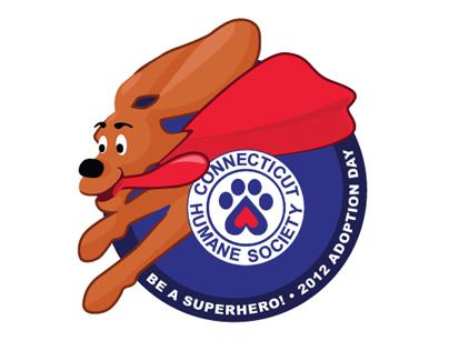 CTHS Superhero Day Logo