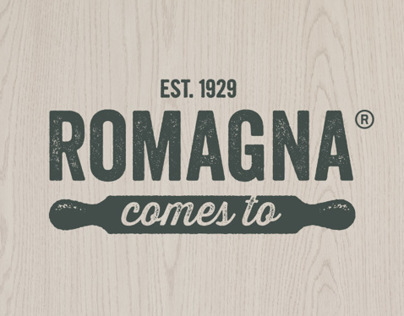 Romagna comes to
