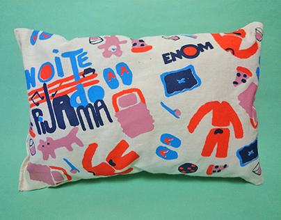Noites do Pijama - ENOM