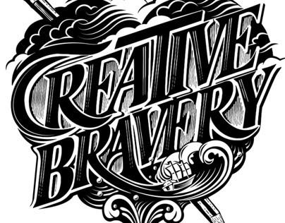 Creative Bravery