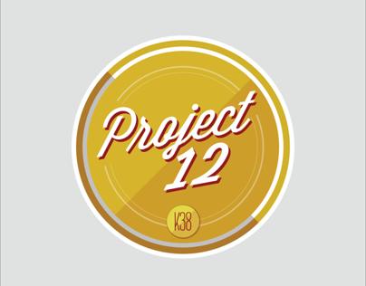 Project 12 2014 - Kim Liên High school