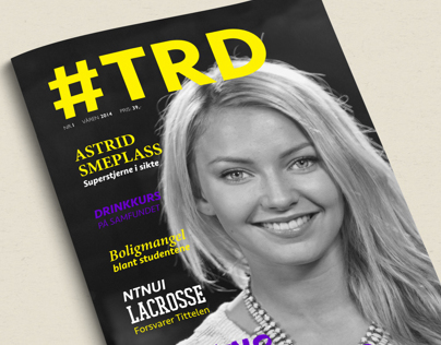 #TRD Magasin