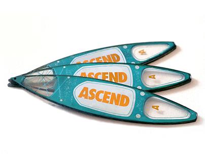 Ascend Promotional Campaign