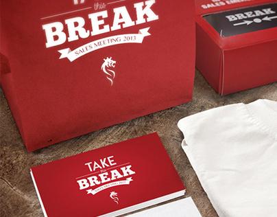 Take this Break