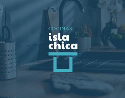 Cocinas Isla Chica