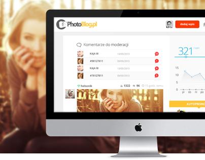 Photoblog.pl - News Feed
