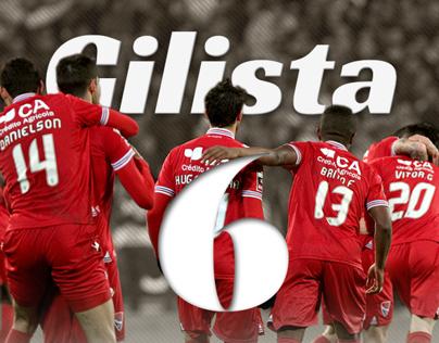 Revista Gilista N6