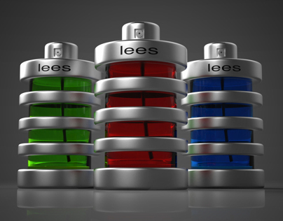 lees / Fragrance for men