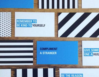 Random Cards of Kindness