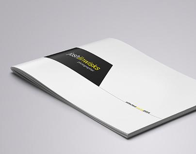 Minimal Portfolio Vol. 02