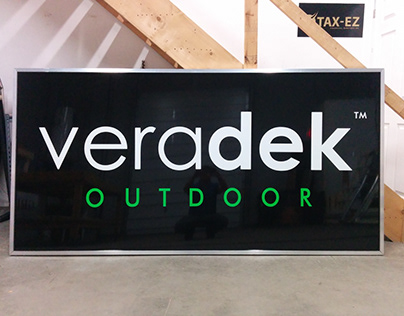 VeraDek Outdoor Logo