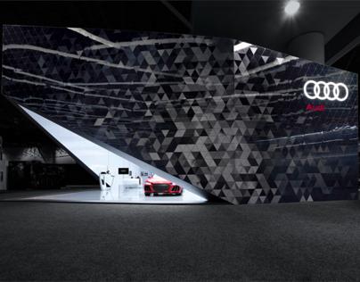 Audi Secret Lab || CES 2014