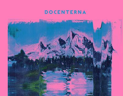 Docenterna - Liv i norr/Södermalm - Single cover